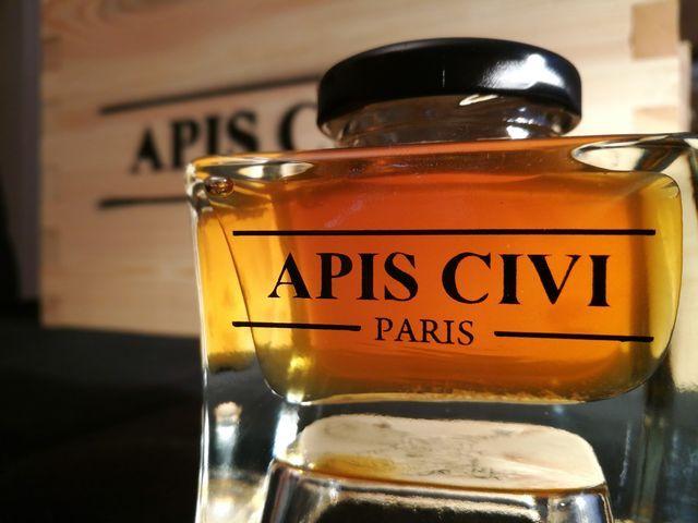 APIS CIVI - miel